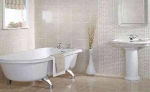 Bathroom Floor Tile for More Relaxation