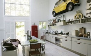 Design a Kitchen for Your Personal Satisfaction
