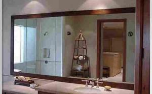 Bathroom Mirrors: Important Elements in Bathroom