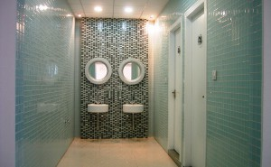 Bathroom Tile Design and Tips for Selecting
