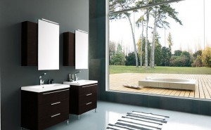 Bath Vanity Cabinet Information