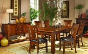 Dining Room Furniture to Make a Good Image for Your Dining Room