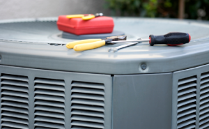 Maintaining AC Unit for Energy Saver