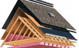 Roof Insulation and the Way to Increase