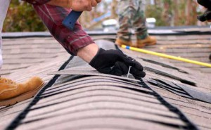 Roof Replacement Service: Best Option for Busy Father