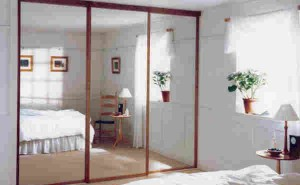 Sliding Mirror Doors Advantages