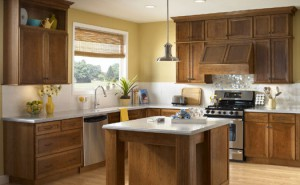 Kitchen Remodeling Ideas to Create Different Outlook