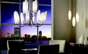 Dining Room Lighting – Making Ambient Lighting