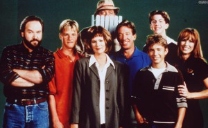 Home Improvement Cast to entertain you