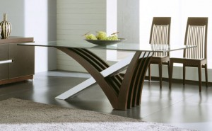 Modern Dining Table – Transform Dining Areas into a Modern Design