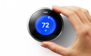 Nest Learning Thermostat for Your Great House