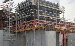 Scaffolding: The Safety of Workers