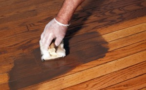 Floor Refinishing By Using Wood