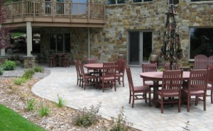 Outdoor Paver Ideas for Your Backyard and Gardern