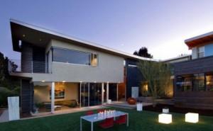 Cozy Contemporary Home Design