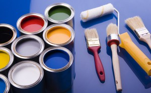 2013 Home Building Color Trend