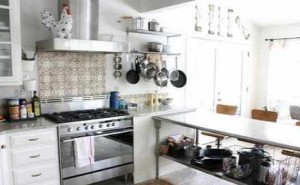 Simplest idea to free up your messy kitchen