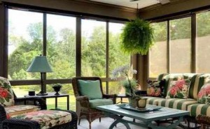 Sun Room for Your Home