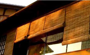 Preventing Heat in Your Home with Bamboo Blinds