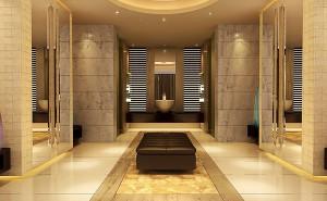 How to get showroom luxury in your bathroom