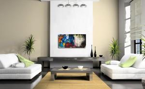 Minimalist Home Interior Design Type 70