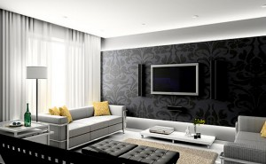 Living room house designs ideas for your home