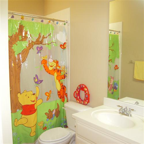Tips on Designing Child's Bathroom