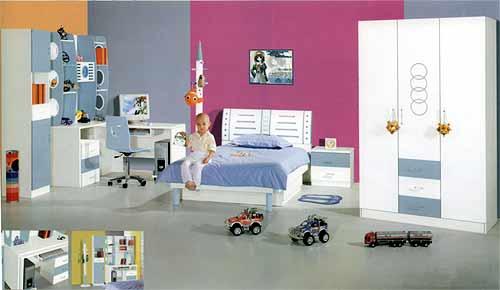 Kids' Bedroom Sets – Nice Furniture