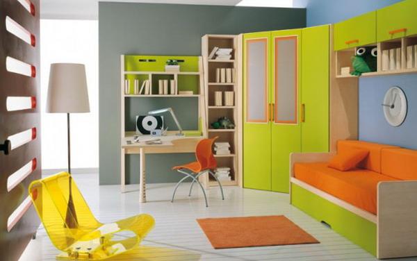 chidren room design