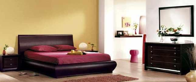 bedroom-style