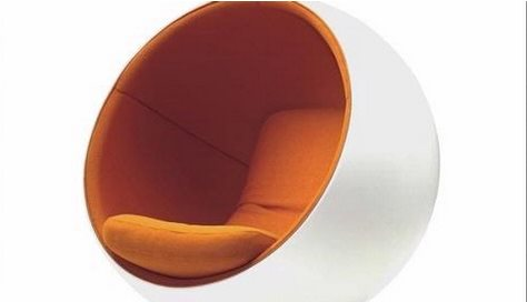 10 Unique and Iconic Chairs Design