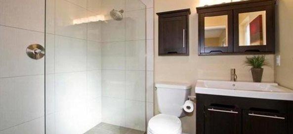 3 Simple Way in Designing Small Bathroom