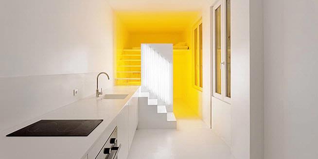 monochromatic-light