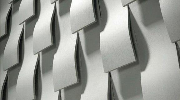 three dimensional tiles
