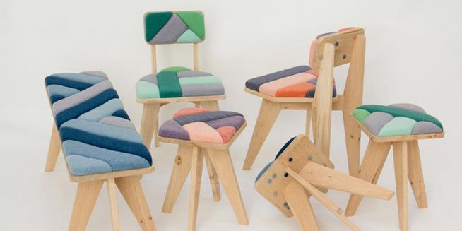 Candy Chair for Your Home