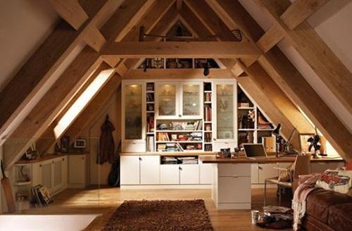 simple-attic-house